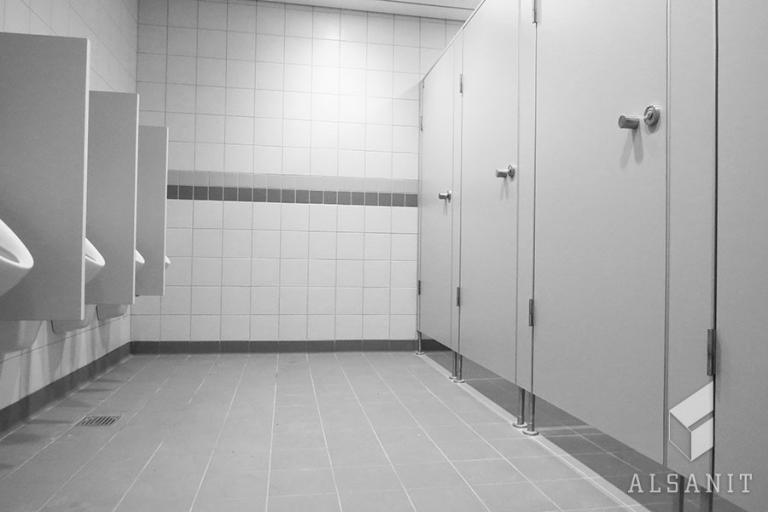 kabiny sanitarne do toalety