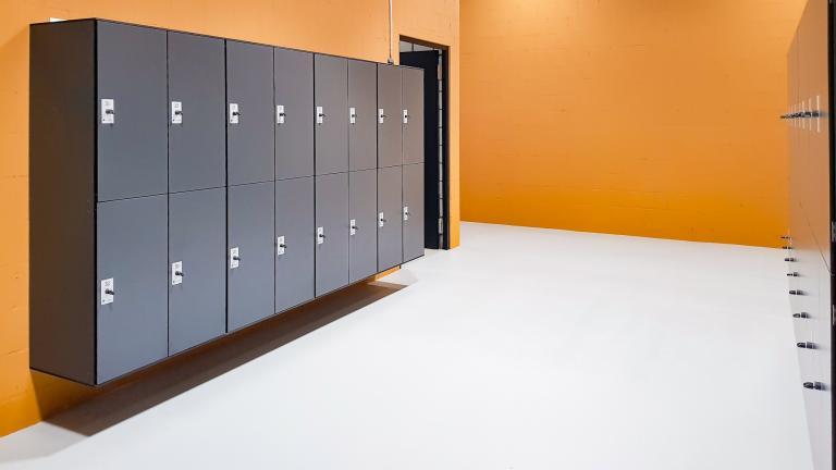 Taurus hpl cabinets