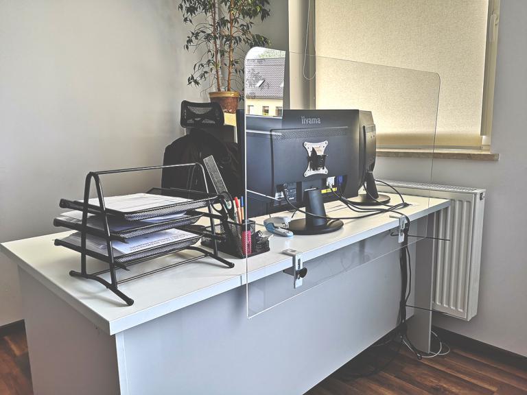 Sani desk