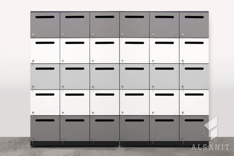szafy depozytowe